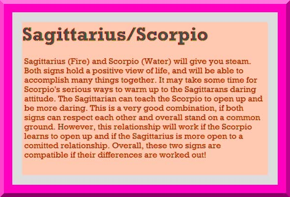 zodiac signs love match Love horoscope compatibility is available online visit our site at astrology answers to find out your compatibility by different zodiac sign.