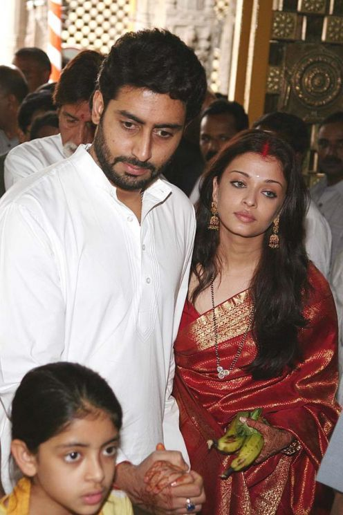 Abhishek bachchan marriage photos hot