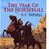 The Year of the Horsetails - Free Kindle Fiction