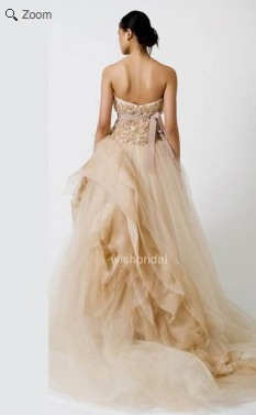 http://www.wishbridal.com/modern-a-line-strapless-colored-tulle-wedding-dress.html#.VS0dXBe3Lbw