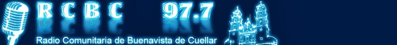 Radio Comunitaria de Buenavista de Cuellar