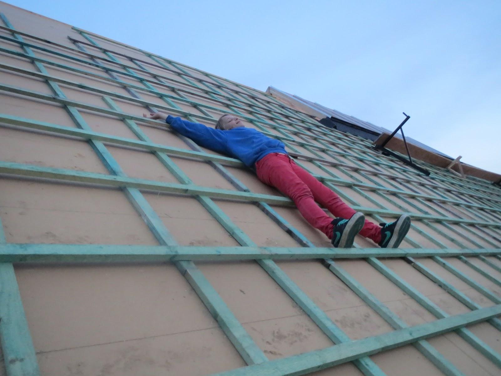 zomaar een dak