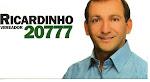 Ricardinho Vereador 20.777