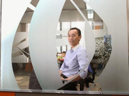 Eko Heryanto, CEO Equine Technologies Group