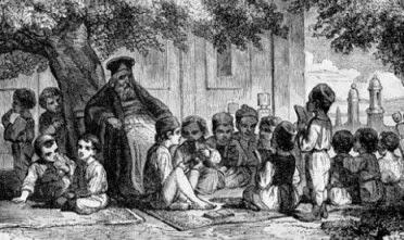 Pendidikan Pada Masa Renaissance