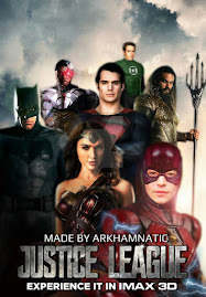 MINI-MOVIE REVIEWS: Justice League