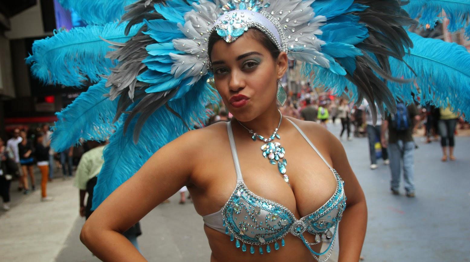 las mujeres  dominicanas mas hermosas y sexys