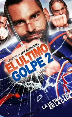 Goon 2 (2017) en Español Latino