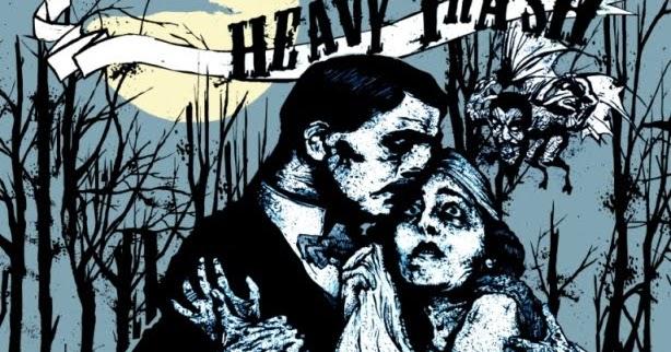 Midnight Soul Serenade, by Heavy Trash - Shove Records