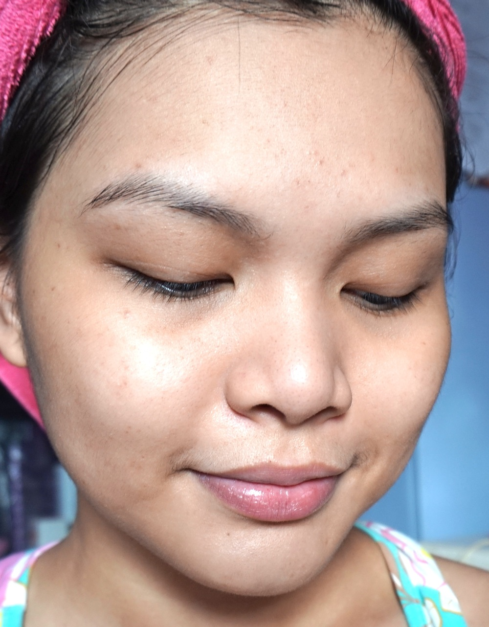 make up for ever ultra hd foundation in y365 review