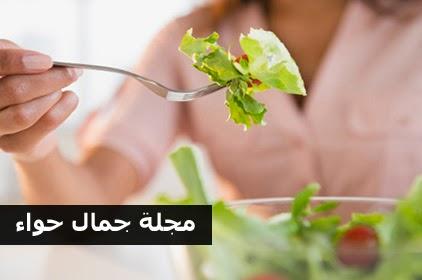 ريجيم الديتوكس لانقاص 4 كيلو جرام بشهر واحد