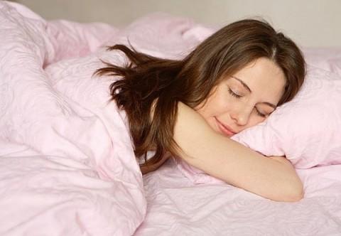 beauty sleep 480x332 5 Cara Agar Tidur Terlelap