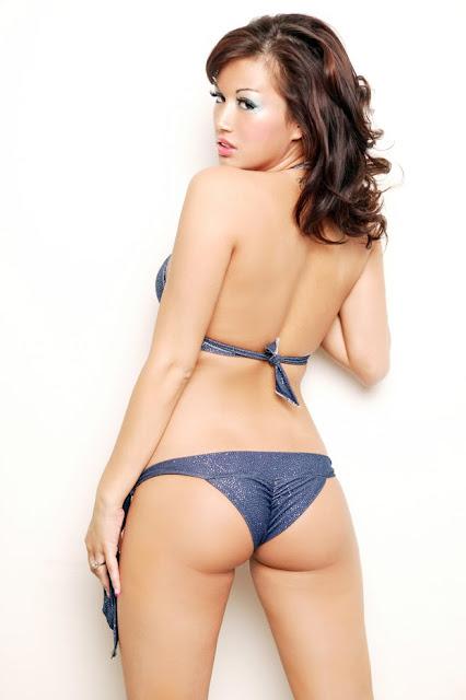 Natalia Marie, glamour models