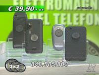 Auracell dispositivo per protezione da onde elettromagnetiche cellulare