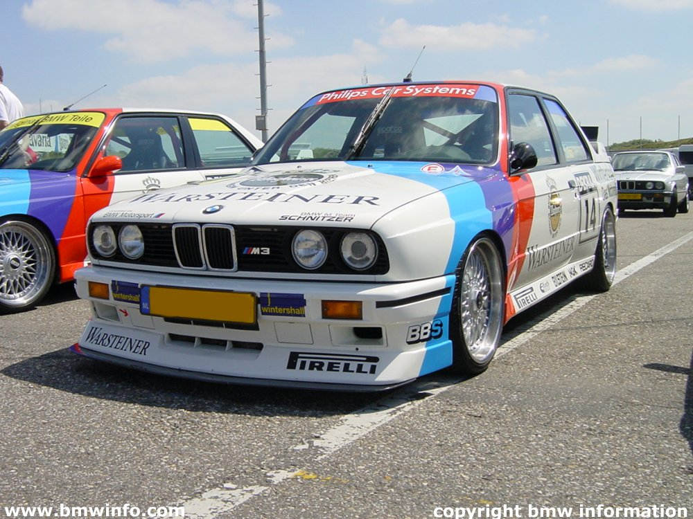 Legendary Cars  BMW 3er   BMW 3 Series