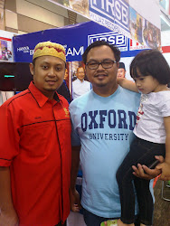 with Munif of Hijjaz (7/7/12)