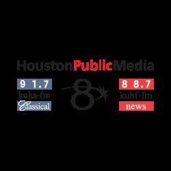 Houston Public Media PBS KUHT 8, NPR KUHF 88.7 and Classical 91.7 KUHA