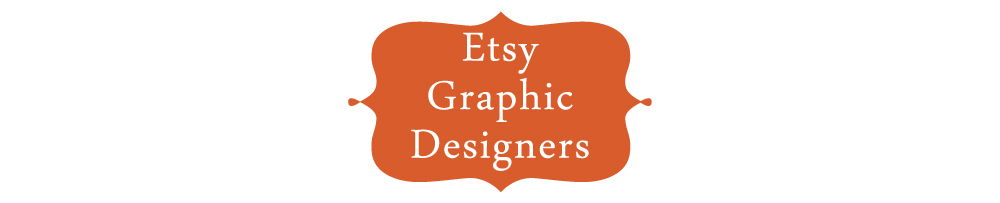 Etsy Graphic Designers Team