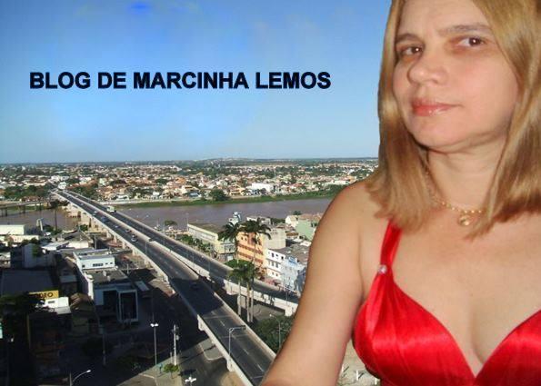 Blog Marcinha Lemos