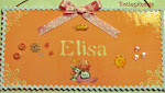 benvenuta Elisa!!