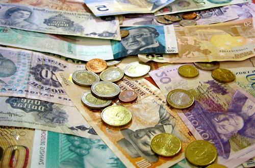 Sejarah Singkat Tentang Pertukaran Uang