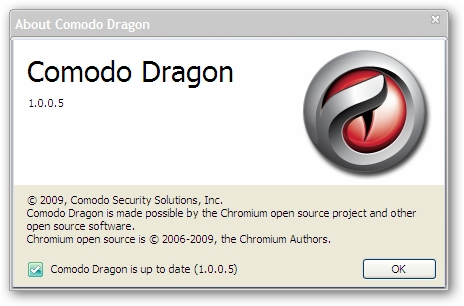 Free Comodo Dragon Browser