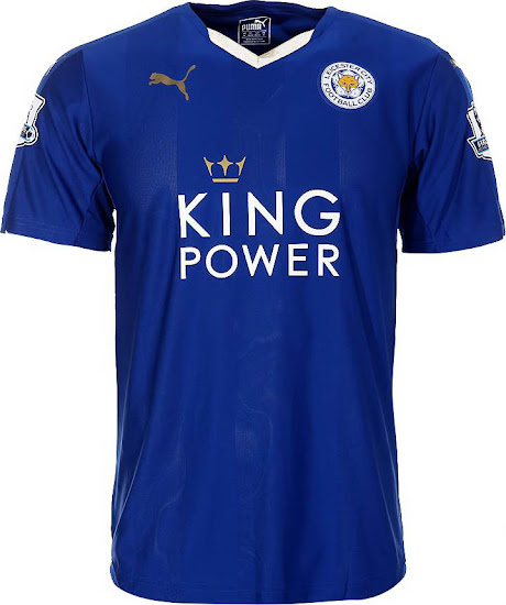 Leicester Home