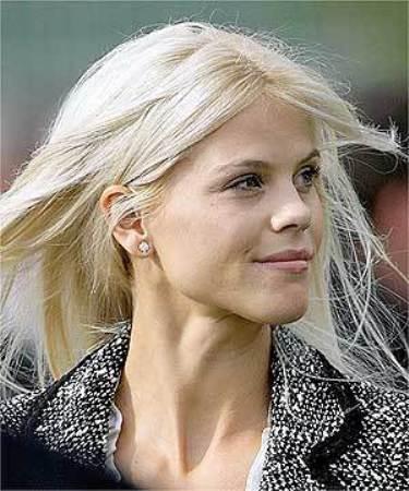 who is elin nordegren dating 2015