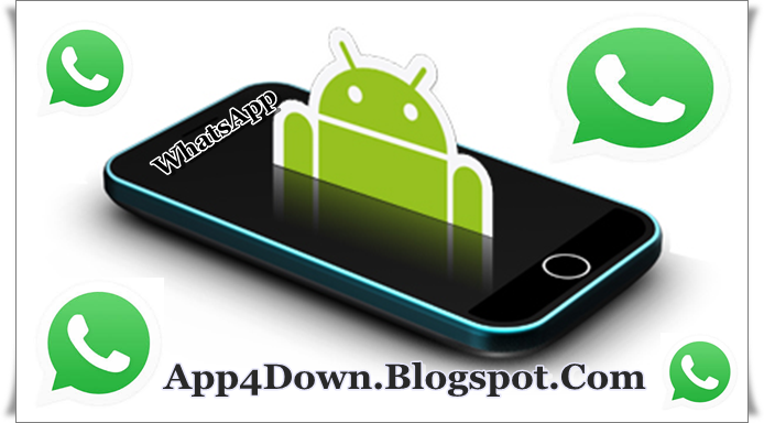 WhatsApp Messenger 2.11.453 For Android APK Full Version Free Download