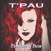 Pleasure & Pain - The latest album