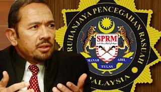 Pendekatan anti rasuah di IPT oleh SPRM