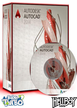 Autodesk AutoCAD x32 x64 Torrent