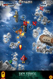 Sky Force apk