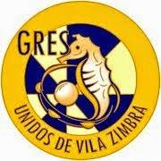 GRES UNIDOS DE VILA ZIMBRA ( Sessimbra )