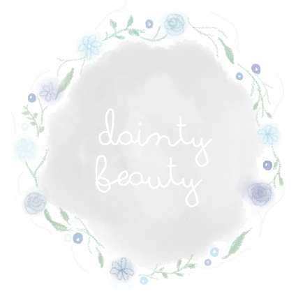 Dainty Beauty