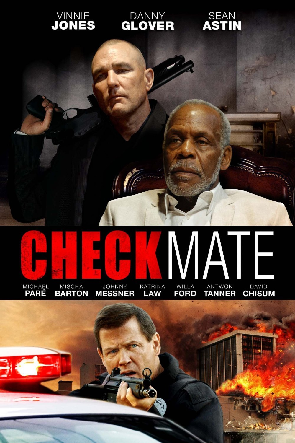 Watch Action Movie Checkmate (2015) Online