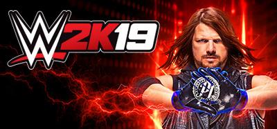 WWE 2K19-CODEX