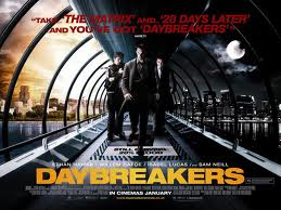 downloadfilmaja Daybreakers(2010) + Subtitle indonesia