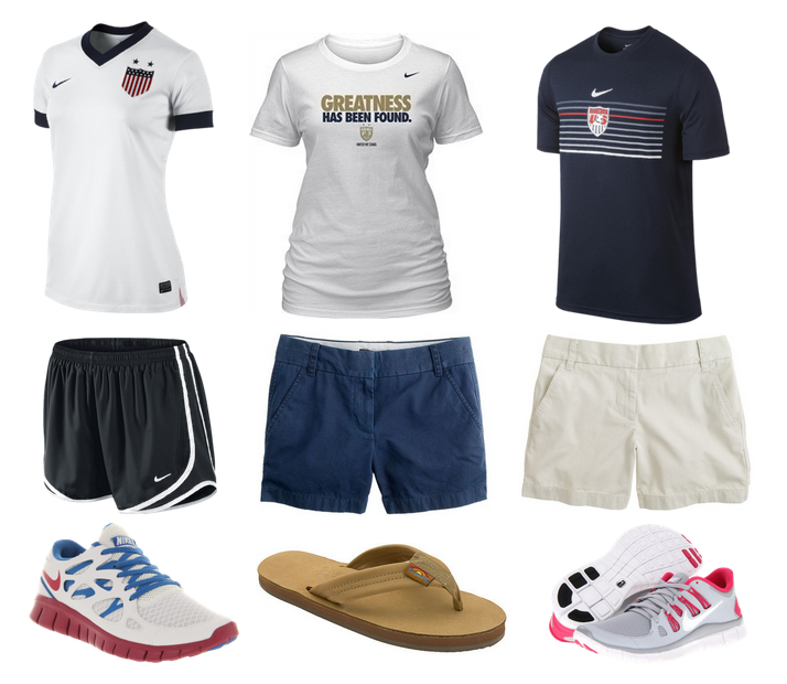 what to wear to a soccer game venus trapped in mars