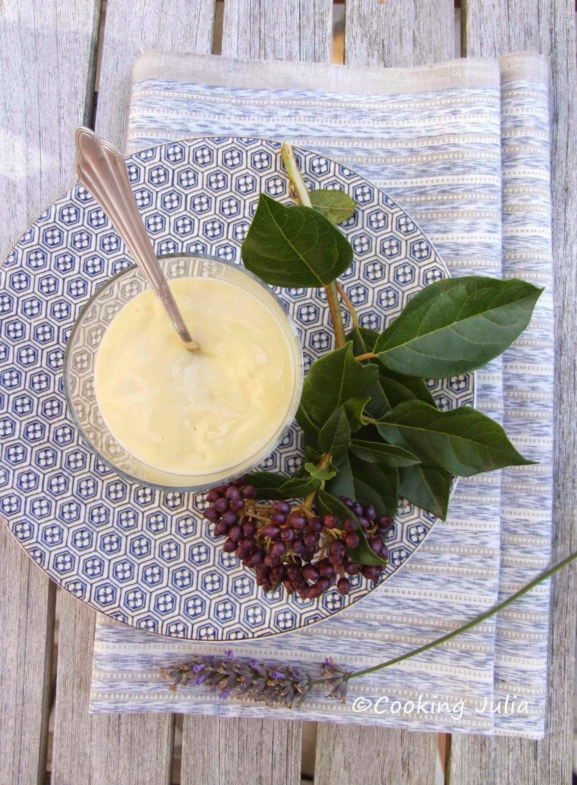cooking cr 200 me dessert au lait de coco