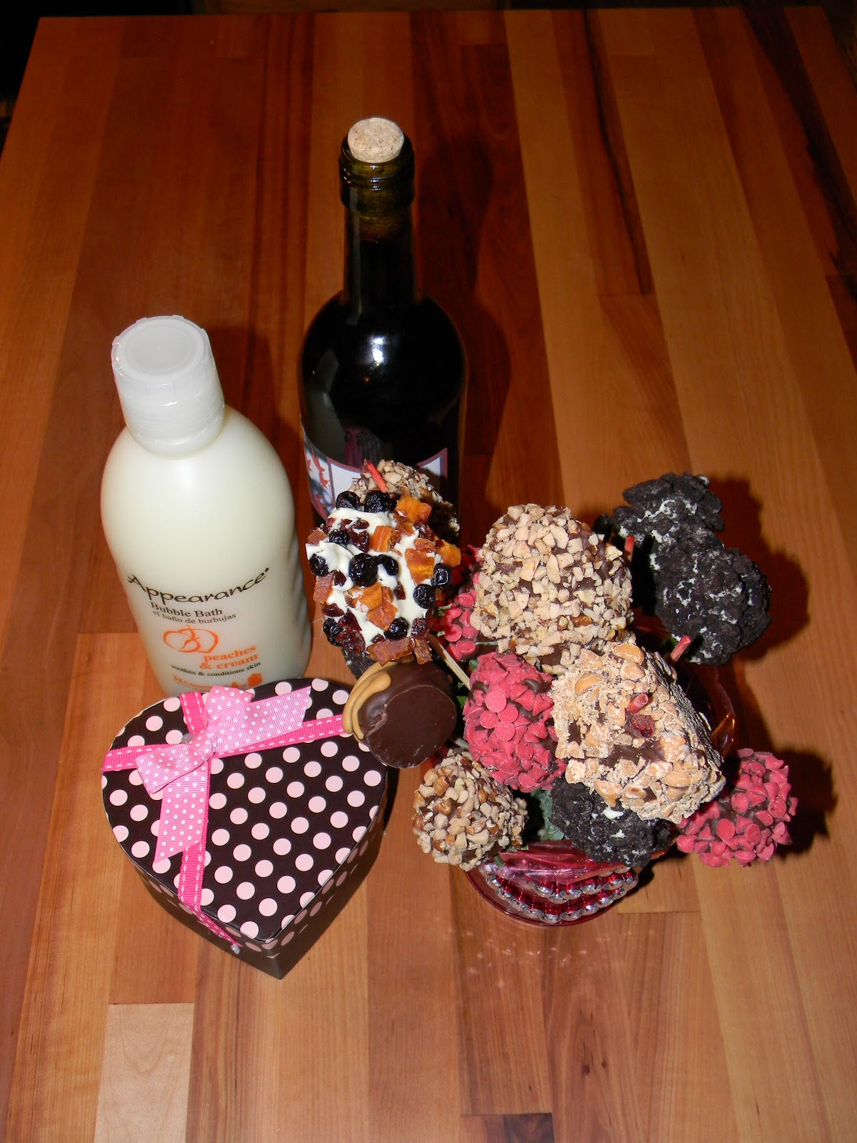 Bees Birds Berries And Blooms Valentine S Day Surprises