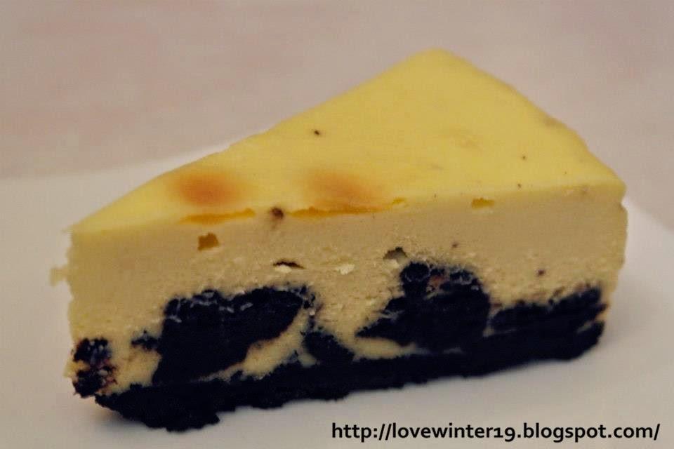 cheese cake johor