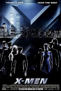 Dị Nhân 1 - X-men 1