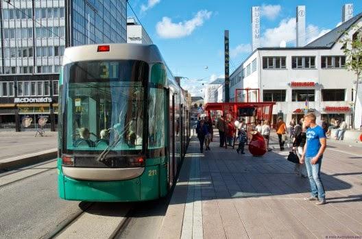 finlandia-eliminar-uso-automovil-medio-ambiente