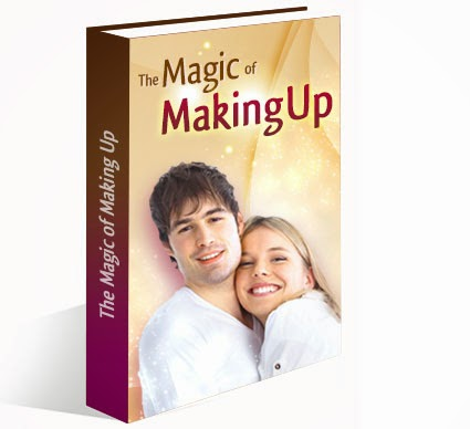 Magic Make-up