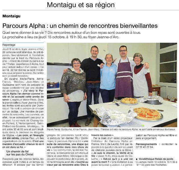 rencontres montaigu 85600 Villebois-mareuil à montaigu villebois-mareuil 85600 montaigu cette rencontre aussi singulière qu'explosive va bouleverser l'existence de vincent et offrir.