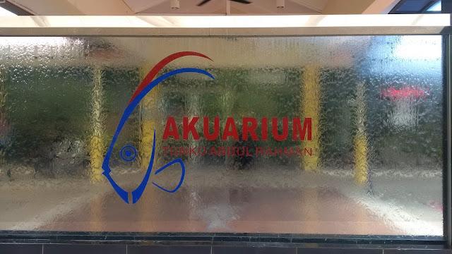 Aquarium Tunku Abdul Rahman, Penang, fish Aquarium, malaysia, tourism, Malaysia attractions, penang places to visit