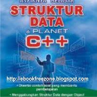 Struktur Data C++