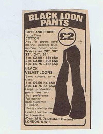 Looon trousers