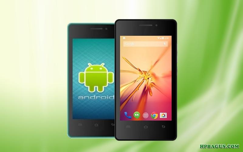 Harga Polytron Rocket R2 R2406 dan Spesifikasi, Smartphone Android Berukuran 4 Inci Murah